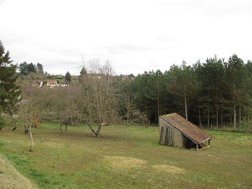 Vente Terrain 2 516m² Châtillon-sur-Loire (45360) - photo