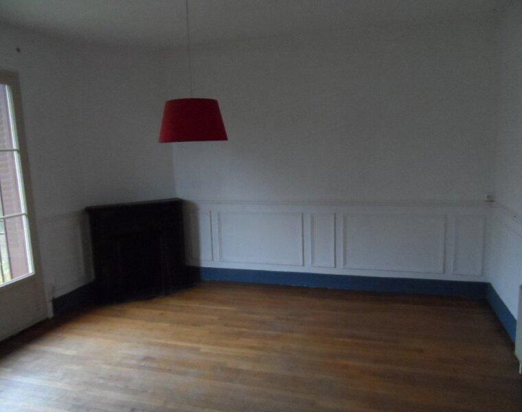 Location Maison 2 pièces 45m² Châtillon-sur-Loire (45360) - photo
