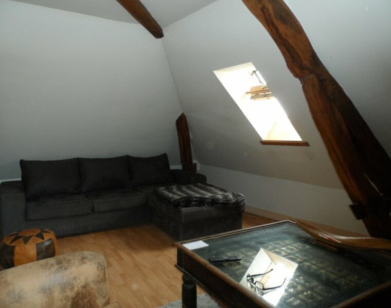 Location Appartement 3 pièces 34m² Coullons (45720) - photo