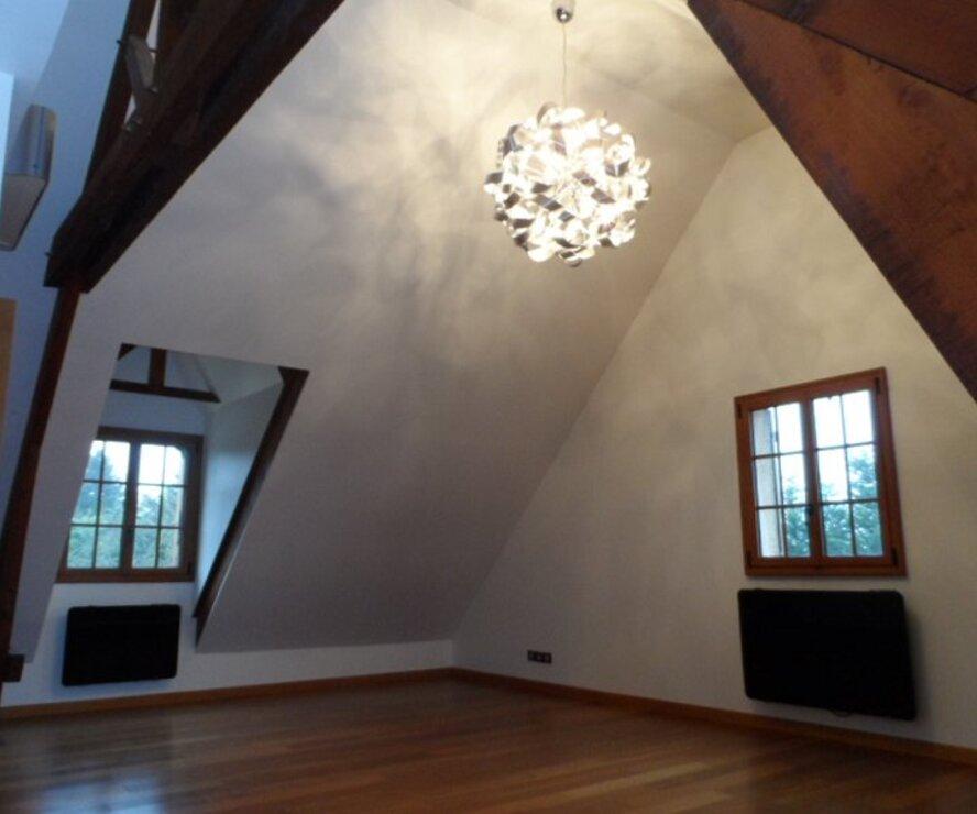 Location Maison 6 pièces 200m² Poilly-lez-Gien (45500) - photo