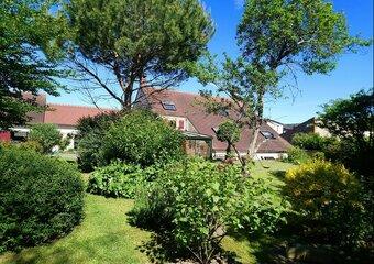 Vente Maison 7 pièces 210m² ST MARTIN SUR OCRE - photo 2