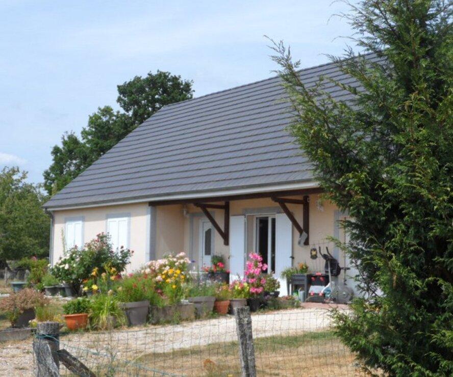 Location Maison 4 pièces 104m² Gien (45500) - photo