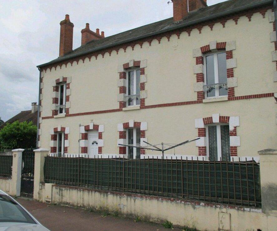 Vente Maison 7 pièces 148m² Briare (45250) - photo