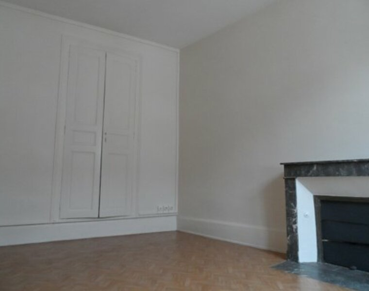 Location Appartement 3 pièces 94m² Gien (45500) - photo