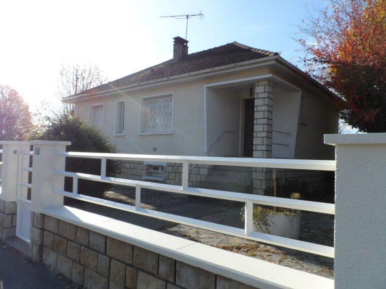 Location Maison 4 pièces 75m² Poilly-lez-Gien (45500) - photo
