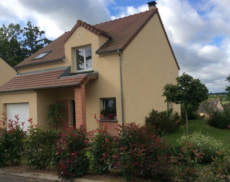 Location Maison 4 pièces 102m² Briare (45250) - photo
