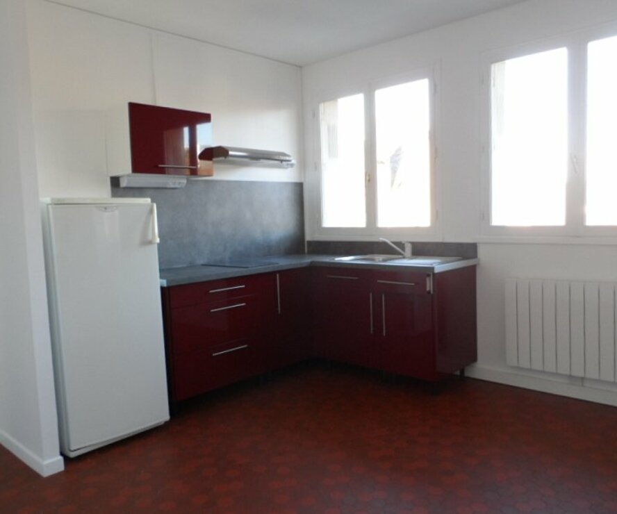 Location Appartement 2 pièces 41m² Gien (45500) - photo