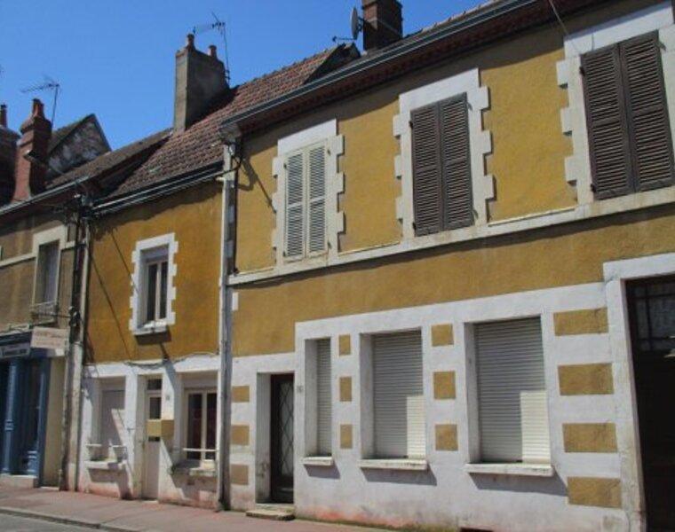 Vente Maison 5 pièces 105m² Châtillon-sur-Loire (45360) - photo