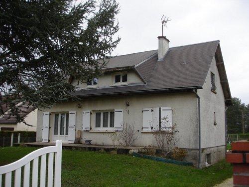 Vente Maison 6 pièces 125m² Saint-Gondon (45500) - photo