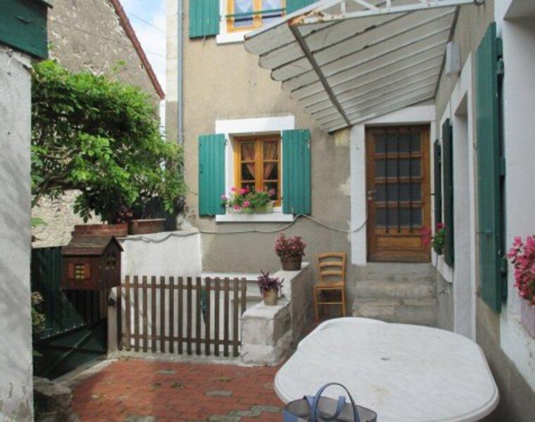 Vente Maison 4 pièces 120m² Bonny-sur-Loire (45420) - photo