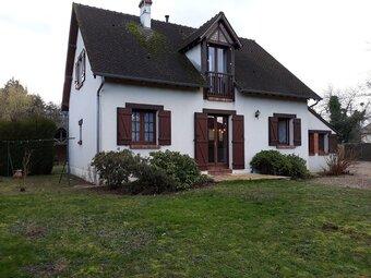 Location Maison 6 pièces 150m² Gien (45500) - Photo 1