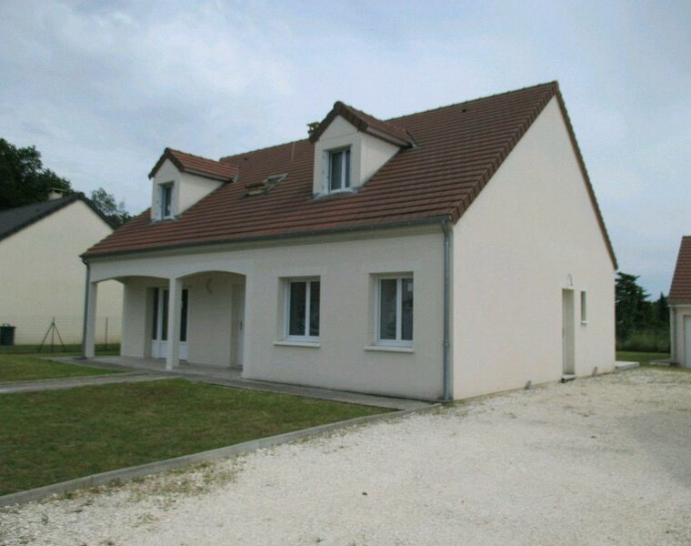 Vente Maison 4 pièces 140m² Briare (45250) - photo
