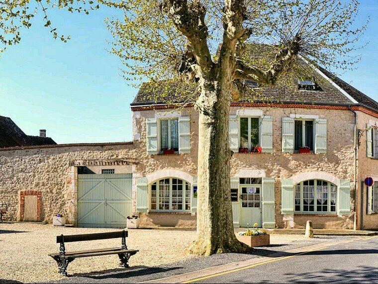 Vente Maison 10 pièces 230m² Ousson-sur-Loire (45250) - photo