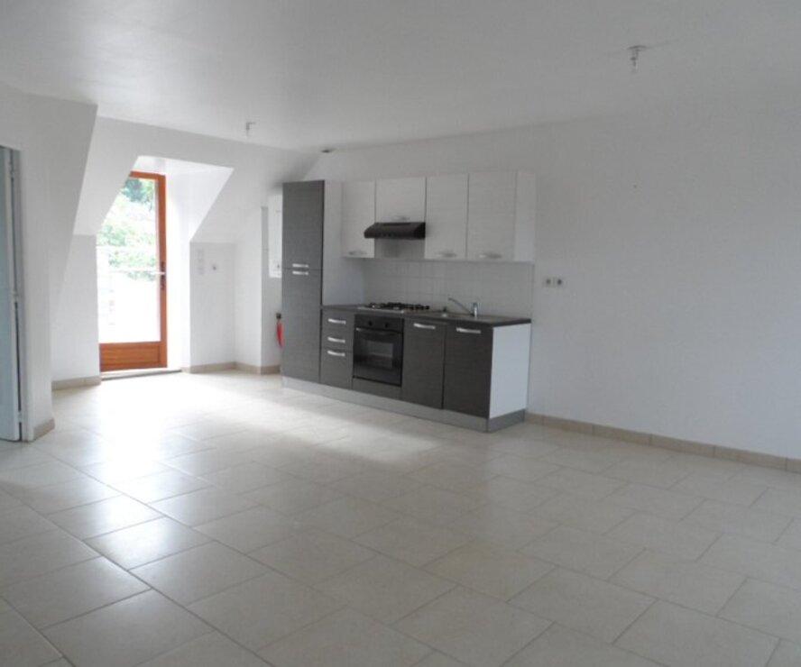 Location Appartement 3 pièces 64m² Gien (45500) - photo
