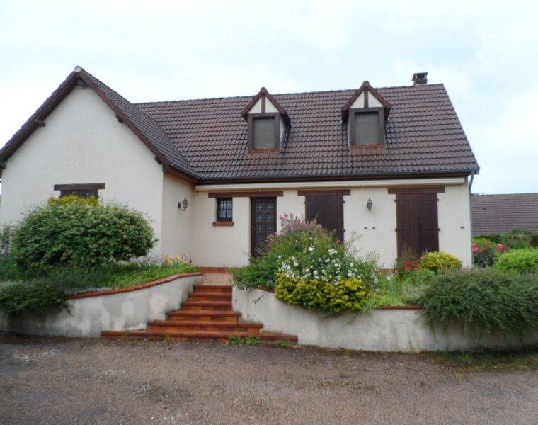 Location Maison 140m² Poilly-lez-Gien (45500) - photo