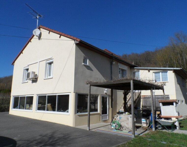 Location Maison 148m² Gien (45500) - photo
