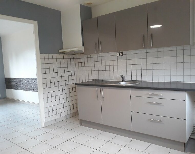Location Appartement 3 pièces 65m² Gien (45500) - photo