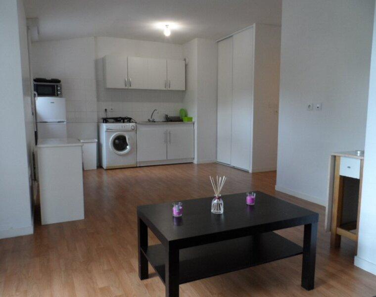 Location Appartement 1 pièce 32m² Gien (45500) - photo