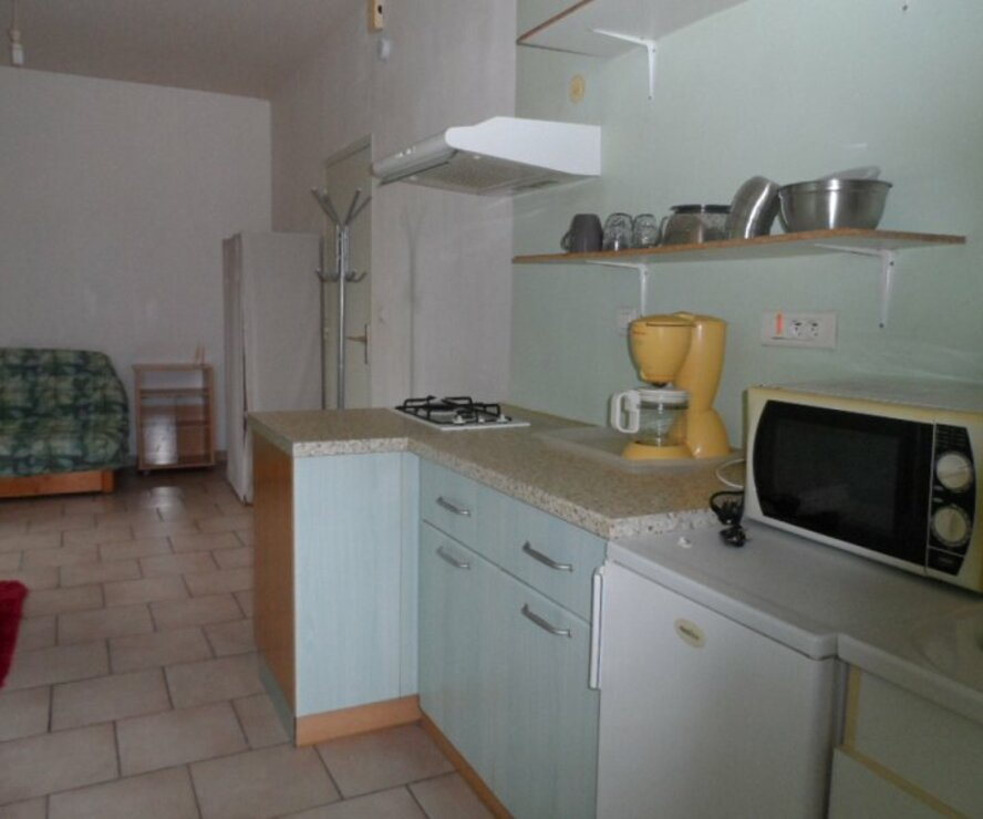 Location Appartement 1 pièce 35m² Gien (45500) - photo