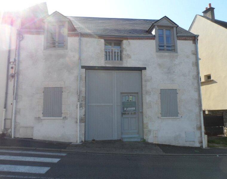 Vente Maison 4 pièces 128m² GIEN - photo