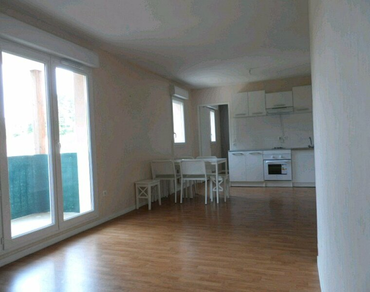 Location Appartement 2 pièces 49m² Gien (45500) - photo