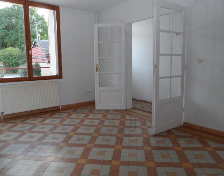 Location Maison 3 pièces 69m² Les Choux (45290) - photo