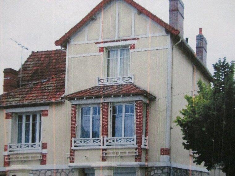 Vente Maison 5 pièces 145m² Bonny-sur-Loire (45420) - photo