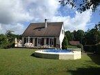 Vente Maison 7 pièces 150m² Boismorand (45290) - Photo 2