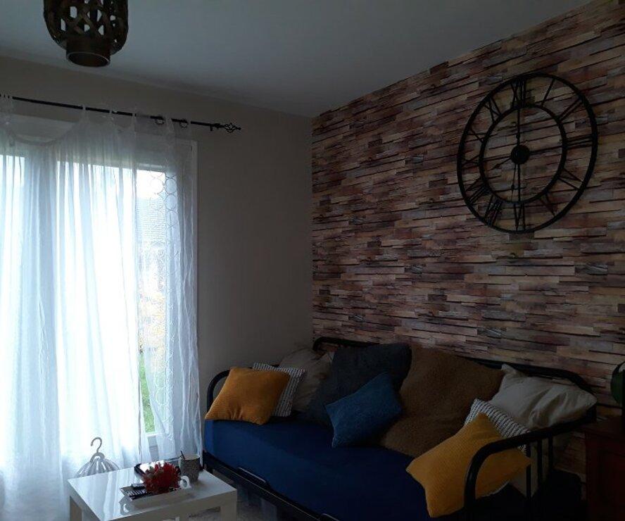 Location Maison 3 pièces 65m² Gien (45500) - photo