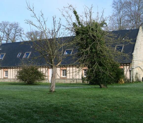 Vente Maison 3 pièces 120m² Saint-Valery-en-Caux - photo