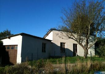 Vente Terrain 609m² Saint-Valery-en-Caux - Photo 1