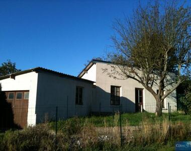 Vente Terrain 609m² Saint-Valery-en-Caux - photo