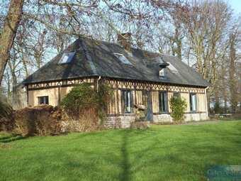 Vente Maison 7 pièces 185m² Saint-Valery-en-Caux (76460) - Photo 1