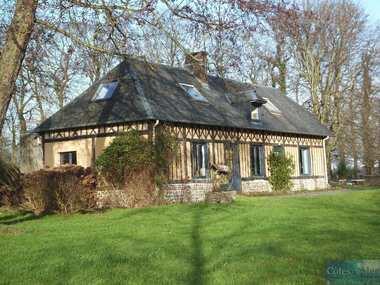 Vente Maison 7 pièces 185m² Saint-Valery-en-Caux (76460) - photo