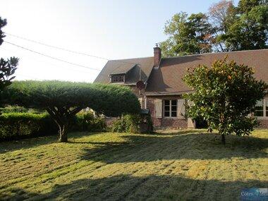 Vente Maison 4 pièces 87m² Saint-Valery-en-Caux (76460) - photo