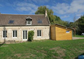 Vente Maison 8 pièces 181m² Saint-Valery-en-Caux - Photo 1