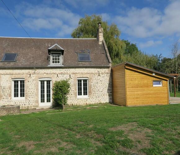 Vente Maison 8 pièces 181m² Saint-Valery-en-Caux - photo