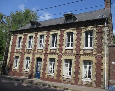 Vente Maison 6 pièces 123m² Doudeville - photo