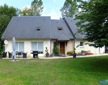 Vente Maison 6 pièces 130m² Cany-Barville (76450) - photo