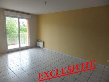 Vente Appartement 3 pièces 61m² Saint-Valery-en-Caux (76460) - photo