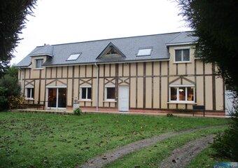 Vente Maison 6 pièces 148m² Sassetot-le-Mauconduit (76540) - Photo 1