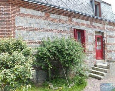 Vente Maison 6 pièces 135m² Saint-Valery-en-Caux - photo