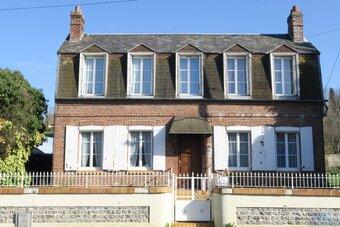 Vente Maison 4 pièces 92m² Saint-Valery-en-Caux (76460) - Photo 1