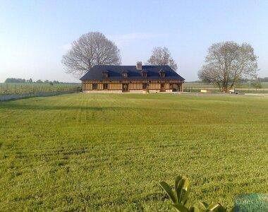 Vente Maison 8 pièces 230m² Doudeville (76560) - photo