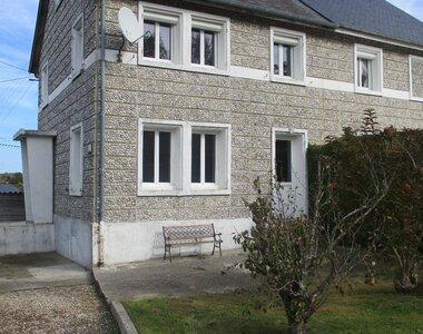 Vente Maison 4 pièces 82m² Saint-Valery-en-Caux (76460) - photo