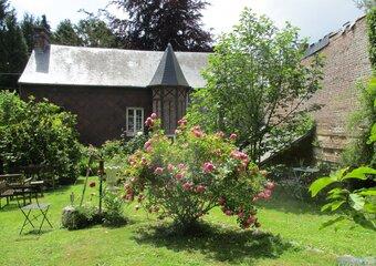 Vente Maison 6 pièces 123m² Doudeville (76560) - photo