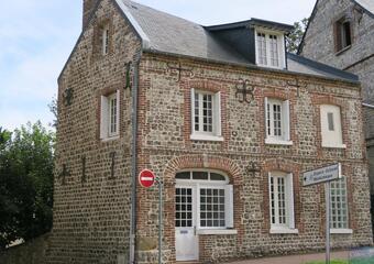 Vente Maison 5 pièces 93m² Saint-Valery-en-Caux - Photo 1