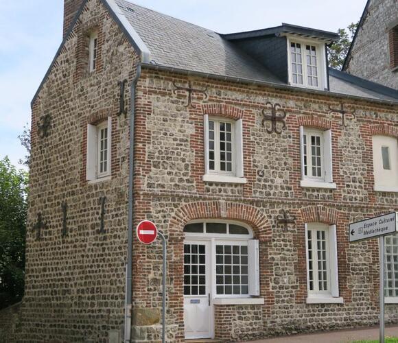 Vente Maison 5 pièces 93m² Saint-Valery-en-Caux - photo