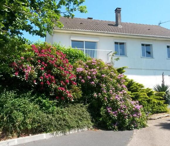 Vente Maison 5 pièces 94m² Veulettes-sur-Mer - photo