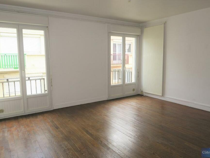 Vente Appartement 3 pièces 63m² Saint-Valery-en-Caux - photo